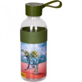 Die Spiegelburg - Trinkflasche T-Rex World, ca. 0,6 l