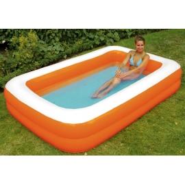 Happy People - Family Pool