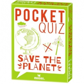 moses. - Pocket Quiz - Save the planet