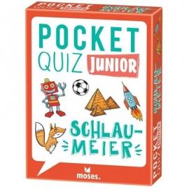 moses. - Pocket Quiz junior - Schlaumeier