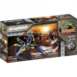 Playmobil® 70628 - Dino Rise - Pteranodon - Attacke aus der Luft