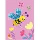Avenir - Quilling-Set Schmetterlinge