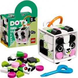 LEGO® DOTS 41930 - Taschenanhänger Panda