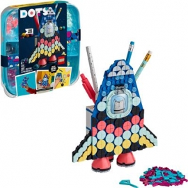 LEGO® DOTS 41936 - Raketen Stiftehalter