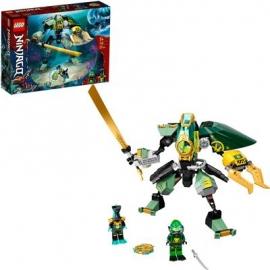 LEGO® Ninjago 71750 - Lloyds Hydro-Mech