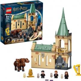 LEGO® Harry Potter 76387 - Hogwarts - Begegnung mit Fluffy