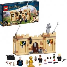 LEGO® Harry Potter 76395 - Hogwarts - Erste Flugstunde