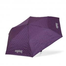 ergobag Regenschirm PerlentauchBär