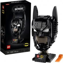 LEGO® DC Super Heroes 76182 - Batman Helm