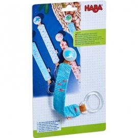 HABA® - Schnullerbänder Meereswelt