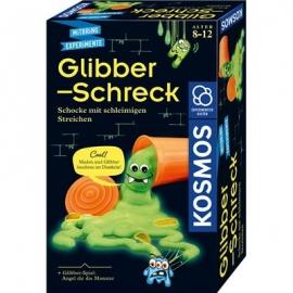 KOSMOS - Glibber-Schreck
