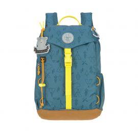 Mini Bagpack Adventure