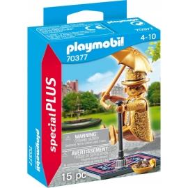 Playmobil® 70377 Straßenkünstler