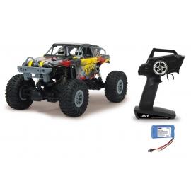 Jamara - J-Rock Crawler 1:10 4WD Li-Ion 2,4GHz