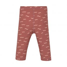 LSF Beach Shorts Waves rosewood, 24 months, Size: