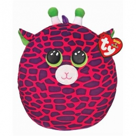 Ty - Squish a Boo Kissen - Gilbert Giraffe, 35 cm