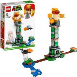 LEGO® Super Mario 71388 - Kippturm mit Sumo-Bruder-Boss - Erweiterungsset
