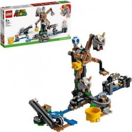 LEGO® Super Mario 71390 - Reznors Absturz - Erweiterungsset