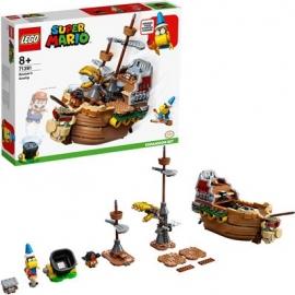 LEGO® Super Mario 71391 - Bowsers Luftschiff - Erweiterungsset