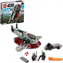 LEGO® Star Wars™ 75312 - Boba Fetts Starship