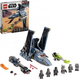 LEGO® Star Wars™ 75314 - Angriffsshuttle aus The Bad Batch