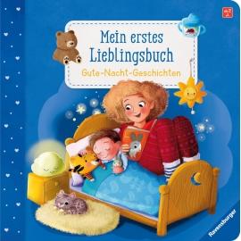 Ravensburger 41105 Mein erstes Lieblingsbuch: Gute-Nacht-Geschichten