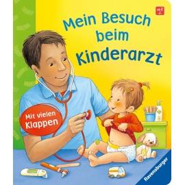 Ravensburger 41665 Mein Besuch beim Kinderarzt