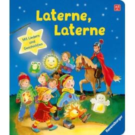 Ravensburger 41747 Laterne, Laterne