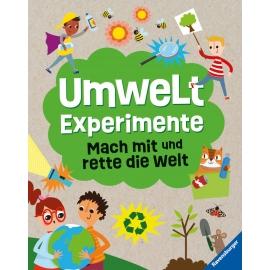 Ravensburger 48017 Umweltexperimente