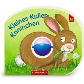 Coppenrath Verlag - Mein erstes Kugelbuch: Kleines Kuller-Kaninchen