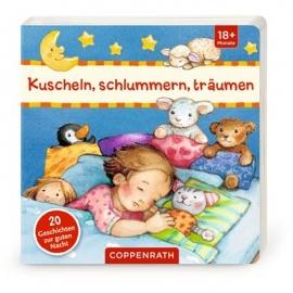 Coppenrath Verlag - Kuscheln, schlummern, träumen