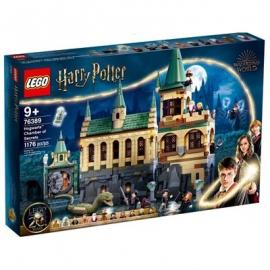 LEGO® Harry Potter 76389 - Hogwarts - Kammer des Schreckens
