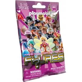 Playmobil® 70149 PLAYMOBIL-Figures Girls (Serie 20)