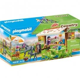 Playmobil® 70519 - Country - Pony-Café