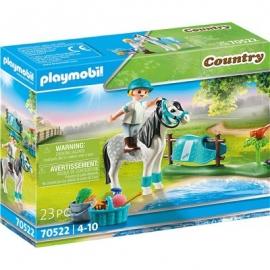Playmobil® 70522 - Country - Sammelpony Classic