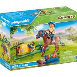 Playmobil® 70523 - Country - Sammelpony Welsh