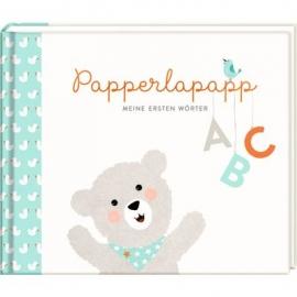 Coppenrath Verlag - Eintragalbum - Papperlapapp