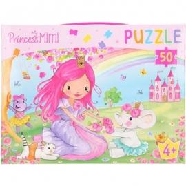 Depesche - Princess Mimi - Puzzle 50 Teile