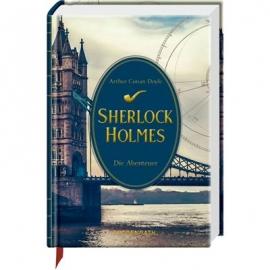 Coppenrath Verlag - Kl.Schmuckausgabe: Sherlock Holmes, Bd.2 - Die Abenteuer
