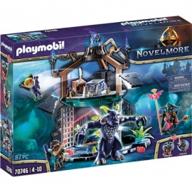 Playmobil® Novelmore 70746 - Violet Vale - Dämonenportal