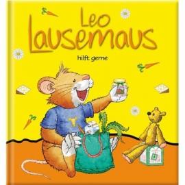 Lingen - Leo Lausemaus hilft gerne