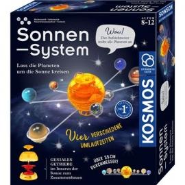 KOSMOS - Sonnensystem