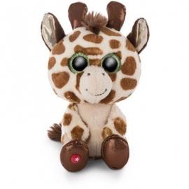 NICI - Glubschis - Safari - Schlenker Giraffe Halla 15cm