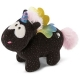 NICI - Theodor & Friends - Einhorn Rainbow Yin 13cm stehend