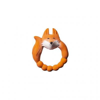 Beissring Fuchs orange