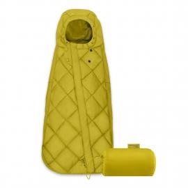 SNØGGA MINI* Mustard Yellow | yellow Mustard Yellow/yellow