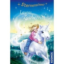 KOSMOS - Sternenschweif - Lauras Zauberritt, Folge 4