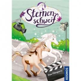 KOSMOS - Sternenschweif - Das Film-Pony, Band 69