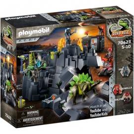 Playmobil® Dino Rise 70623 - Dino Rock