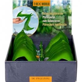 Die Spiegelburg - T-RexWorld - Pterosaurus zum Balancieren